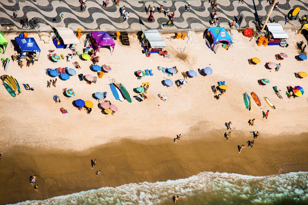 Praia do surfista