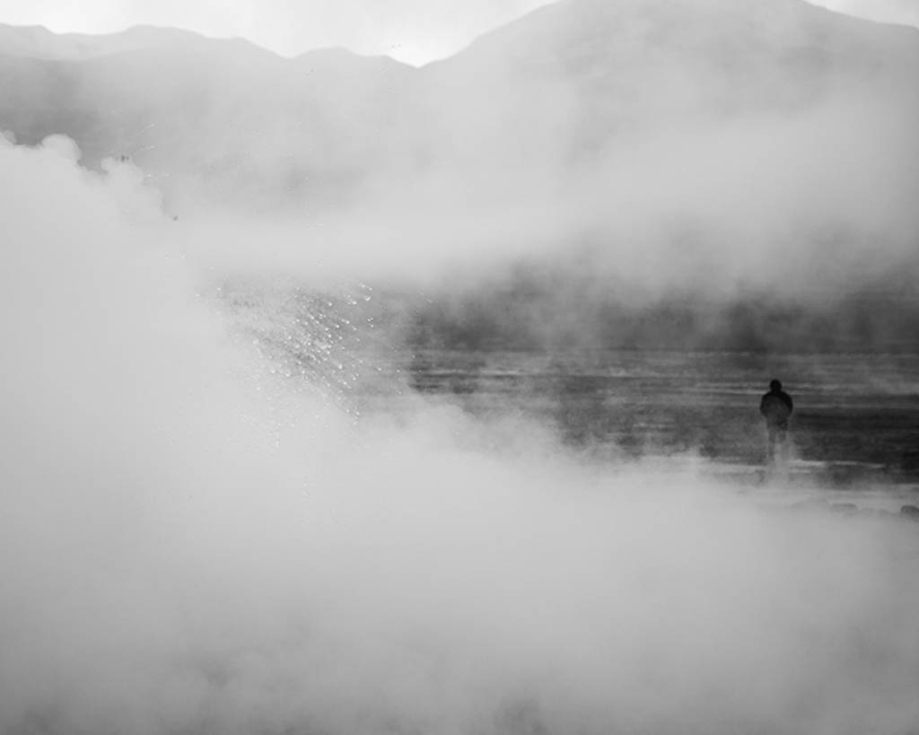 Muita fumaça
