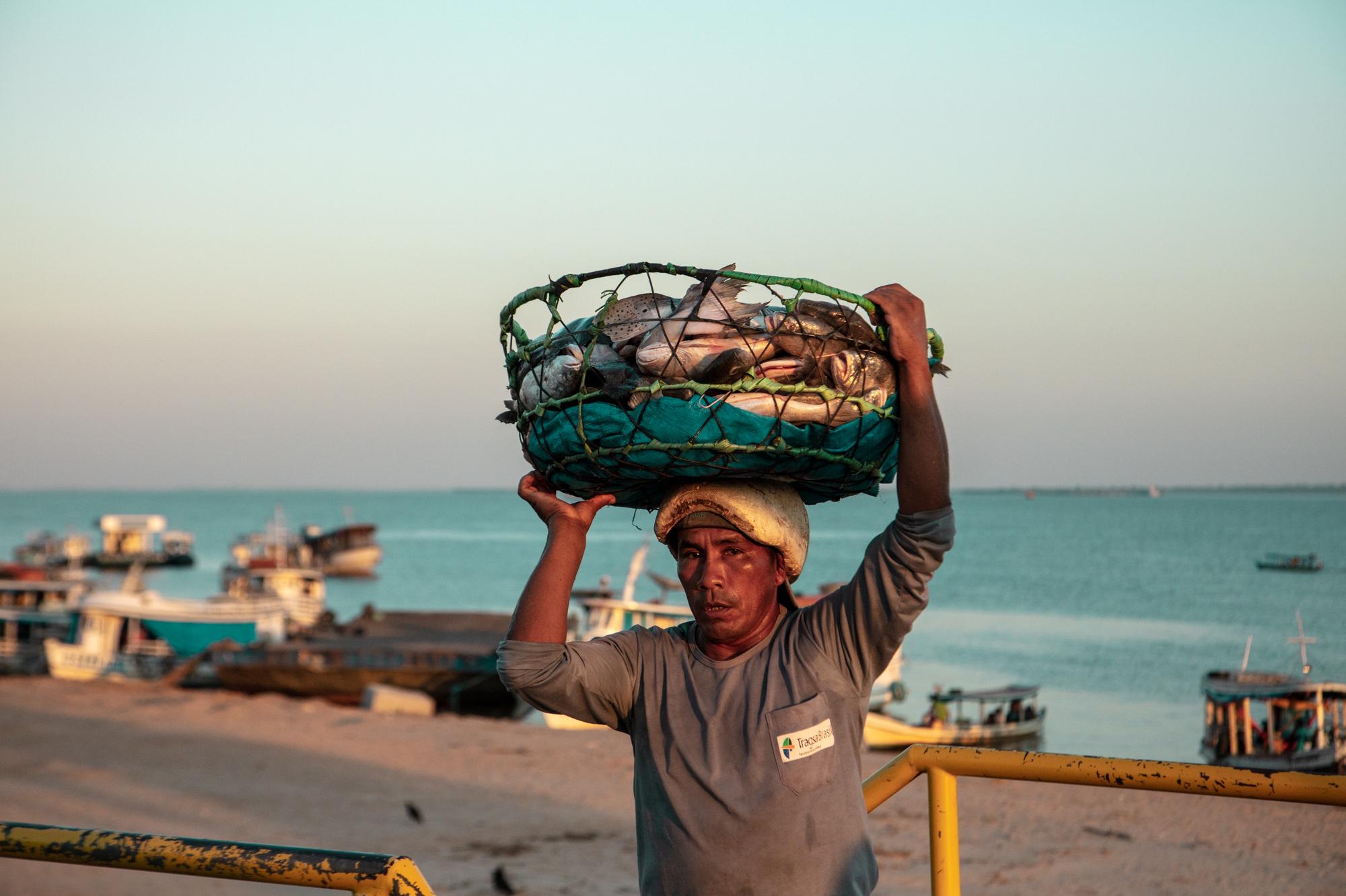O pescador III