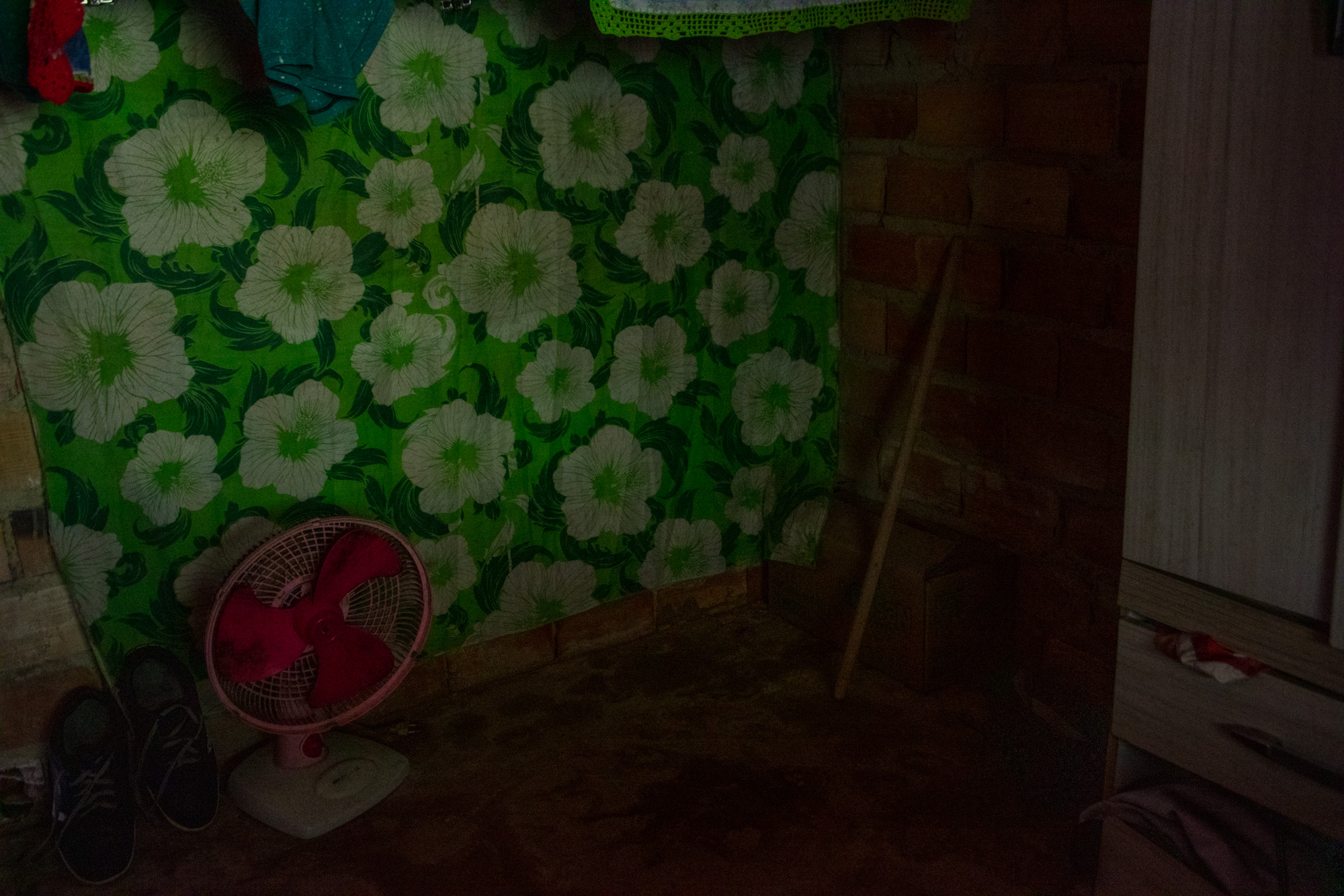 Ventilador pink